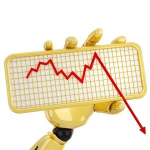 Игра на бирже… или в казино?